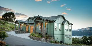 house plans for hillside lots homes floor
