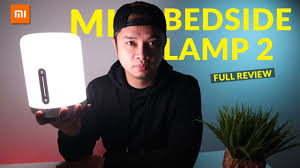 <b>Mi Bedside Lamp 2</b> - (Watch this before buying) - YouTube