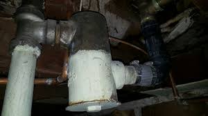 What is a P-trap? - All Phase Plumbing Seattle