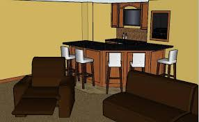small basement corner bar ideas. Basement Remodeling Ideas Sydney Pertaining To Corner Bar Plan 19 Small