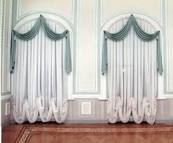 30 Stunning Arched Window Curtains And Treatment Ideas Curtains For Arched  Windows