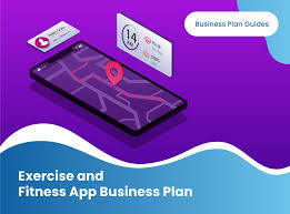 Business Plan App How To Write A Fitness App Business Plan Thinklions
