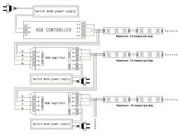v led strip wiring diagram wiring diagram rgb led wiring diagram 12v for to