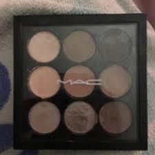 drop mac makeup eyeshadow 0