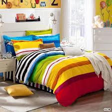 cotton duvet quilt bed