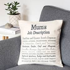 mum poem cushion cover by bespoke verse notonthehighstreet com mum poem cushion cover
