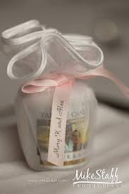 best 25 candle wedding favors ideas on pinterest candle favors Nice Wedding Giveaways personalized candle guest favors good idea and something i'll use beautiful wedding giveaways