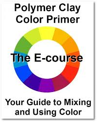 Polymer Clay Color Primer Your Guide To Mixing And Using