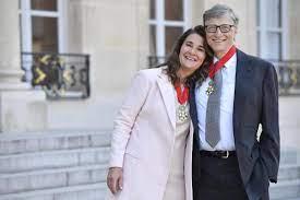 Trennung von Melinda und Bill Gates – Die 40-Milliarden-Dollar-Frage