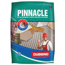 exterior tile adhesive and grout. pinnacle - exterior tile adhesive and grout f