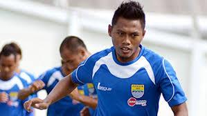 Persib Bandung Yakin Peroleh Angka di Jayapura