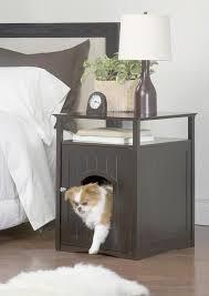 corner cat litter box furniture. Small Apartment Cat Litter Box 26 Best Non Hideous Boxes Images On Pinterest Corner Furniture