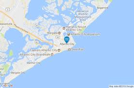 Atlantic City Tide Times Tides Forecast Fishing Time And
