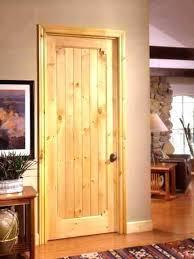 Modern Wood Interior Doors Interior Wood Doors Modern Interior Doors