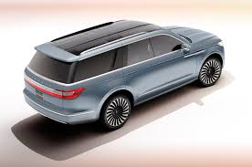 2018 lincoln limo. perfect lincoln lincoln teases next generation navigator ahead of new york auto show in 2018 lincoln limo