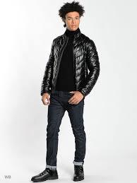 Куртка Trussardi Jeans 8459183 в интернет-магазине Wildberries.ru