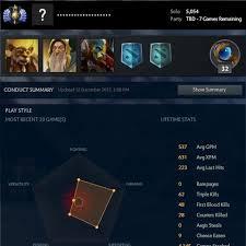 selling dota 2 mmr accounts vikingdota