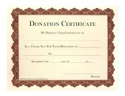 gift certificates format certificate template aplg planetariums org
