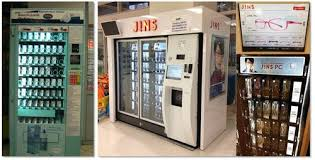 Vending Machine Cost Fascinating Will Concept Stores And Vending Work For Optical Products