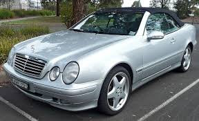 How much does a mercedes benz clk (w208) coupe 430 weighs? Mercedes Clk Future Classics