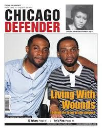 Chicago Defender 082218 by ChiDefender - issuu