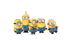 funny minion wallpapers hd pictures