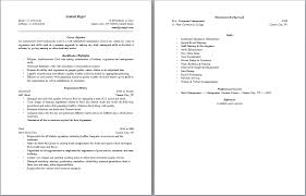 Gallery Of Cover Letter Resume Cook Case Study Post Traumatic Stress