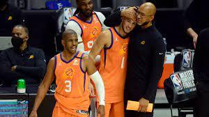 Chris Paul Led the Suns to the NBA ...