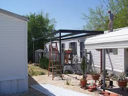 mobile home patio covers home design ideas and pictures