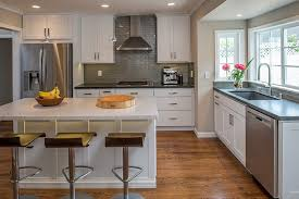Kitchen Remodeling Costs Set