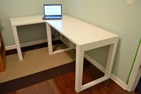 corner desk diy. Interesting Diy Easy Corner Craft Desk To Corner Desk Diy