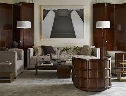 furniture for modern living. the thomas pheasant collection baker furniture modern living room for
