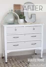 white painted furnitureThe one where I profess my love for painted furniture  Making