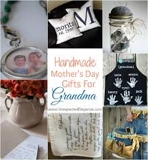it s time to start thinking about mother s day most of our moms are now grandmothers