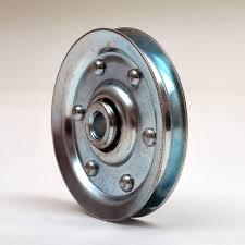 garage door pulley wheelBuy Garage Door 3 Inch Heavy Duty Sheave Pulley Online  Preferred