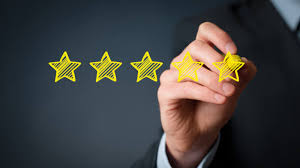Them For - and Ask How Get Reviews Customers Land Marketing To Actually