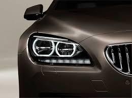 Bmw 650i Lights The New Bmw 650i Gran Coupe Exterior Adaptive Led