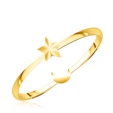 <b>Золотое кольцо без вставки</b>