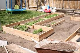 Small Picture Building Garden Box Custom Raised R Throughout Design Ideas