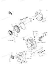 Kawasaki generator wiring diagram and yamaha grizzly mule ignition