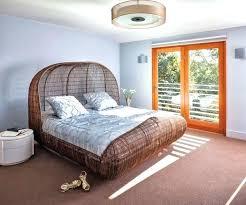 Wicker Bedroom Furniture Set Wicker Bedroom Furniture Set Large Size ...