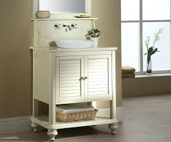 cottage style bathroom vanities. Beach Style Bathroom Vanity Wonderful Shuttered Vanities For A Traditional Cape Cod Intended . Cottage