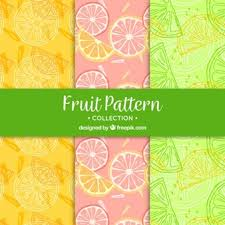 Fruit Pattern Awesome Fruit Pattern Vectors Photos And PSD Files Free Download