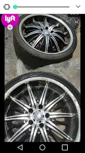 Chevrolet Impala Questions - Rim and tire size - CarGurus