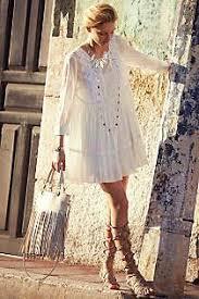 anthropologie bermeja tunic dress estilo fashion boho fashion womens fashion hippie style