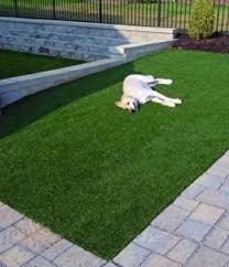Artificial turf backyard Landscaping Pacific Outdoor Living Tennessee Artificial Grass Tennessee Synthetic Grass