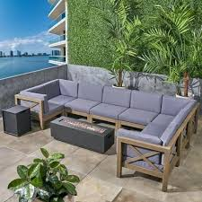 outdoor sofa sets page 2 studio enchanting large winning ravello 4pc sectional set w decorating