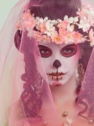 day of the dead makeup 12 1