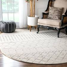furniture 4 round rug home rugs ideas intended for from blue large red and white navy blue rug