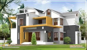 Smart Luxury Home Exterior Simple Home Exterior Design
